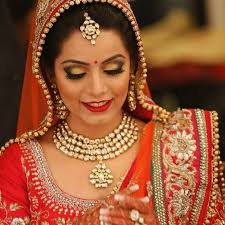 indian brides 4 bridal makeup jpg 22 wedding makeup tutorial red and gold we can easly make these type
