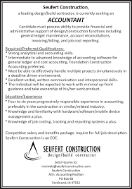 Resume To Work Jobs Dubois County Free Press