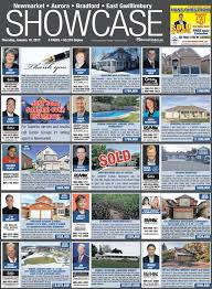 newmarket real estate january 19 2017 by newmarket real estate