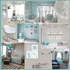 chambre bébé bleu décoration chambre bebe bleu et gris 87 09091801 garcon