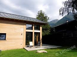 Chalet Houses Chamonix Chalet Traditional Chalet Style And Modern Materials
