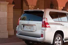 lexus enform registration lexus unveils the second generation 2010 gx 460 the torque report