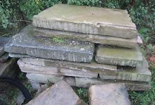 Reclaimed Patio Slabs Yorkstone Patio Stones U0026 Paving Slabs Ebay