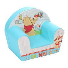 canapé winnie l ourson winnie l ourson fauteuil tidy disney baby winnie l