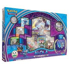target pokemon x and y black friday 2016 pokemon trading cards alola collection figure box featuring