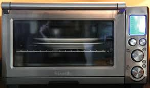 Cooking In Toaster Oven 10 Best Uses For Your Toaster Oven Kitchn