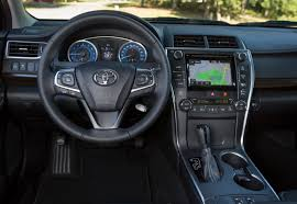 toyota camry dashboard did the redesigned toyota camry me a car person be or