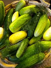 garden cucumber recipes beauty puffed eyes mouthwash the old