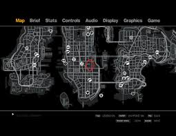 Grand Central Map Gta Gaming Archive