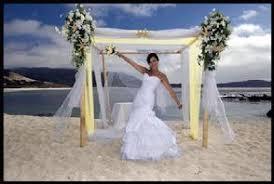Bamboo Chuppah Carmel Weddings Beach Weddings California Weddings Weddings In