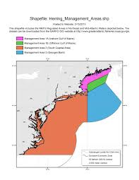 Map Of Maine Coast Data Download Greater Atlantic Regional Fisheries Office