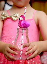 girl birthday ideas s pink flamingo birthday party my poppet living