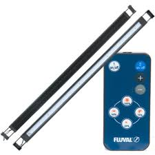 fluval led light 48 fluval eco bright led light fixture with remote control