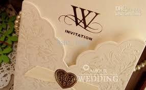 western wedding invitations wedding invitations thank you card western style wedding cards