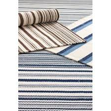 Stripe Indoor Outdoor Rug New Striped Indoor Outdoor Rug Fabulous Navy Stripe Outdoor Rug