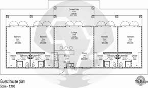 house plans with guest house astonishing backyard guest house plans photos best inspiration