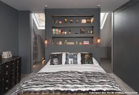 fabriquer une chambre fabriquer une tte de lit avec rangement with contemporain chambre