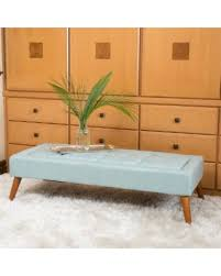 christopher knight home hastings tufted fabric ottoman bench great deal on williams tufted fabric ottoman bench by christopher