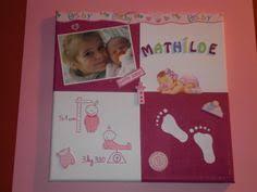 tableau chambre bébé à faire soi même tableau chambre bebe a faire soi meme visuel 6