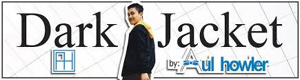 dark jacket a menswear blog by a fashion blogger from padang
