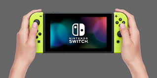a closer look at the new yellow joy cons tech news here the 1