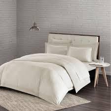 Sleepwell Heated Duvet Habitat Comfort Wash Duvet Cover Set