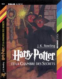 harry potter et la chambre des secret harry potter les résumés des livres