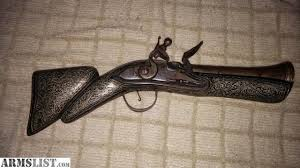 Ottoman Guns Ottoman Blunderbuss And Other Turkish Weapons Battlefield Forums
