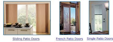 Patio Doors Blinds Blinds Shades For Patio Doors Select Blinds Canada