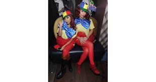 Snooki Halloween Costume Snooki Jwoww Opted Costume Change Halloween