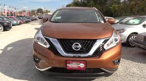 nissan murano jack points new 2017 nissan murano sl chicago il western ave nissan