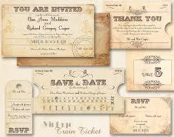 vintage wedding invitations wedding pinterest vintage