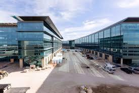 lexus usa corporate headquarters toyota north american headquarters corgan
