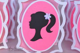 Barbie Invitation Card Birthday And Baby Shower Invitations Barbie Birthday Party