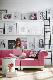 Pinterest Living Room Ideas by Best 20 Young Woman Bedroom Ideas On Pinterest Purple Office