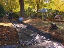 Garden State Rocks by How To Build A Paver Stone Walkway How Tos Diy
