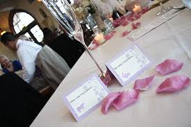 diy wedding place cards studio city inspiration wedding place cards menus paper
