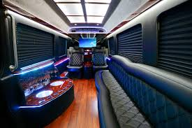 rolls royce inside limo sprinter limo rentals in south beach miami fl