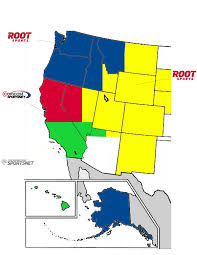 Time Warner Cable Service Area Map Wccsports Com West Coast Conference Official Athletic Site