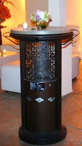 Patio Table Heaters Fans Heaters Palace Rental