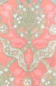 Ottoman Cloth Of Turkish Textiles