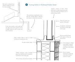 plans to build reception desk construction details pdf freeplans