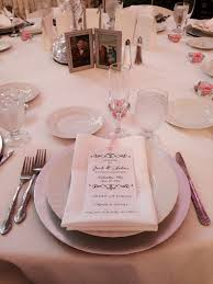 modern table numbers menu card in pocket fold napkin the berwick wedding signage