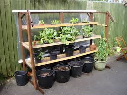 vertical garden made from scrap materials 9 steps with pictures