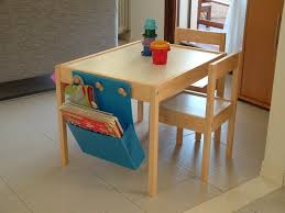 Ikea Kids Table And Chairs by 15 Cool Diy Kids Tables From Ikea Kidsomania The Isom Girls