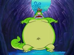 sea monster the adventures of gary the snail wiki fandom