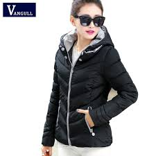 Plus Size Down Coats Aliexpress Com Buy 2016 Winter Jacket Women Parka Thick Winter