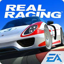 Real Racing 3 v550 Hack Full Tiền Cho Android