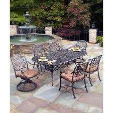 Aluminium Patio Sets Cast Aluminum Patio Dining Furniture Patio Furniture The