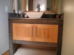 vertical grain douglas fir cabinets kitchen cabinets dawson wood interiors truckee ca vanities